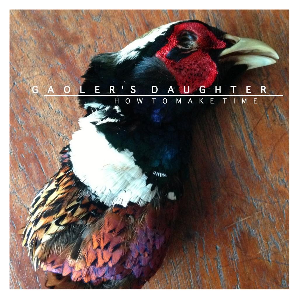album cover phesant