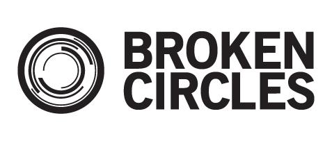 broken circles logo