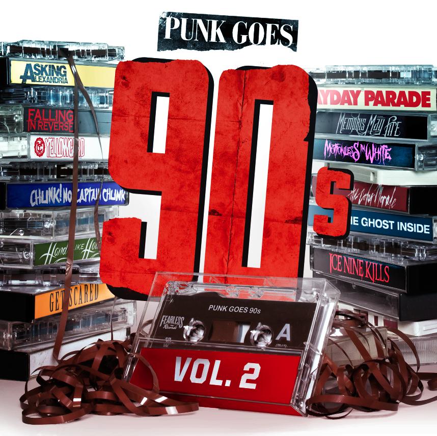 Punk_Goes_90s_Vol_2