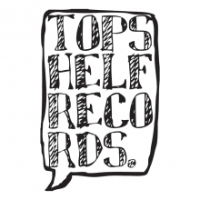 topshelf records logo small