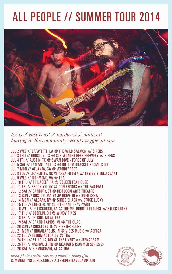 all_people_summer_tour
