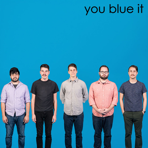 you_blew_it_weezer_cover