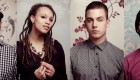 THE SKINTS are to release LIVE, BREATHE, BUILD, BELIEVE (5TH ANNIVERSARY VINYL LP)