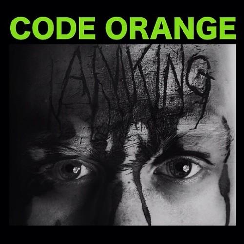 code-orange-i-am-king