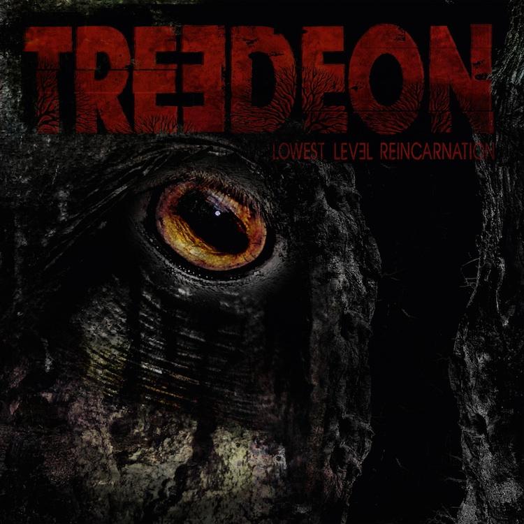 Treedeon_Vinyl_test