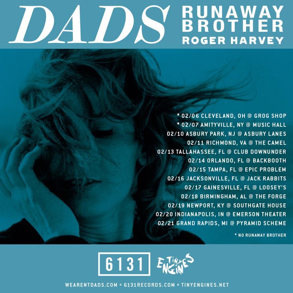 Dads Tour