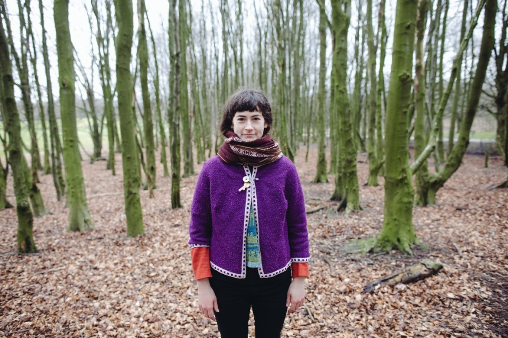Lucy Sugden Smith