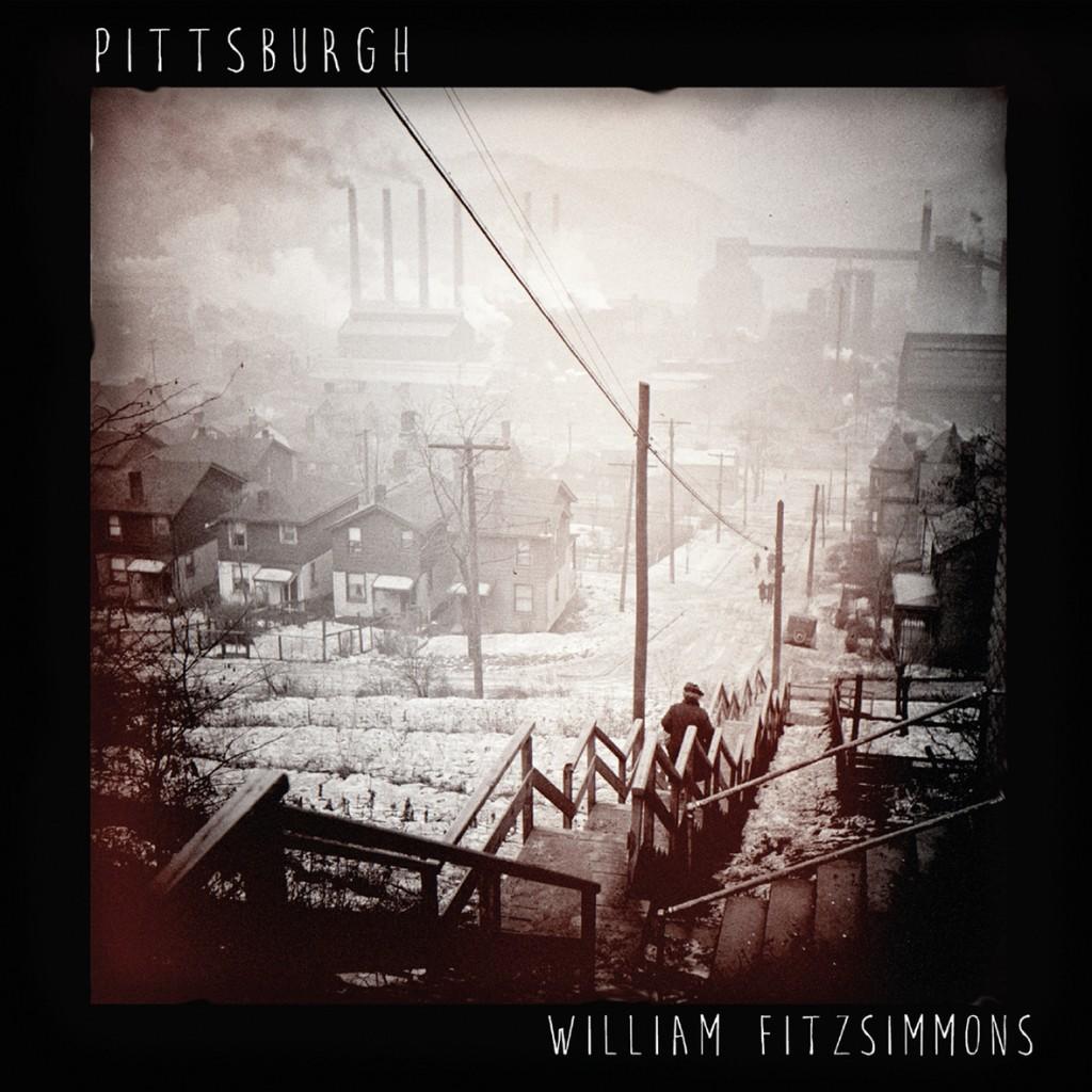William_Fitzsimmons_-_Pittsburgh__Mini_Album_Packshot_