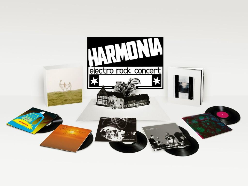HARMONIApackshot