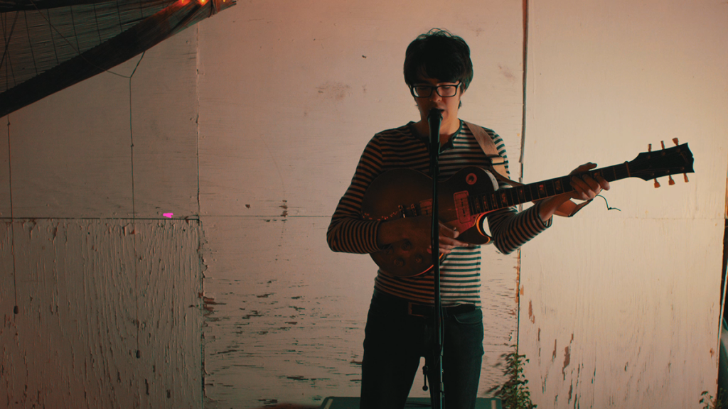 Car Seat Headrest Shares Video For New Single Vincent New Album