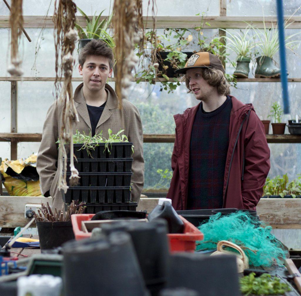 LKJ Greenhouse