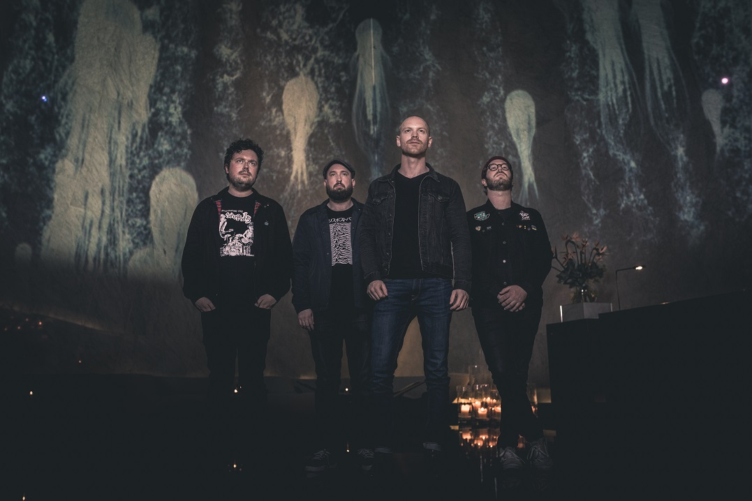 Blackpool Cinematic Rock Band BLANKET Announce Signing To ...
