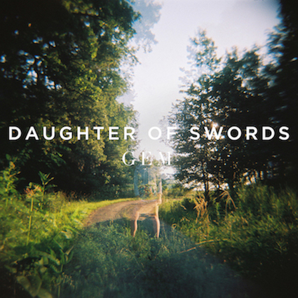 Daughter Of Swords, Alexandra Sauser-Monning of Mountain