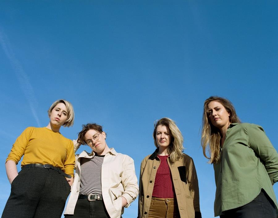 Pillow Queens New Songs, Playlists